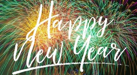 Nieuwsbericht: Gelukkig en smaakvol 2018!