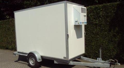 Nieuwsbericht: Nu ook bij Cater-Beter; koelwagen te huur!